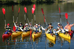 Portugal's River of Wine by Kayak & Local Inn
